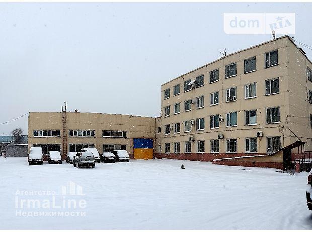 Продаж приміщення вільного призначення, Запоріжжя, р‑н.Дніпровський (Ленінський), Північнешосе шосе