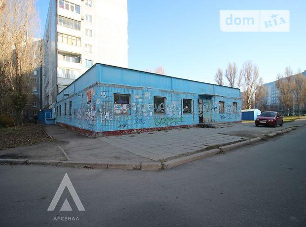Помещение свободного назначения в Запорожье, продажа по Рубана 17, район Хортицкий, цена: 79 500 долларов за объект фото 1