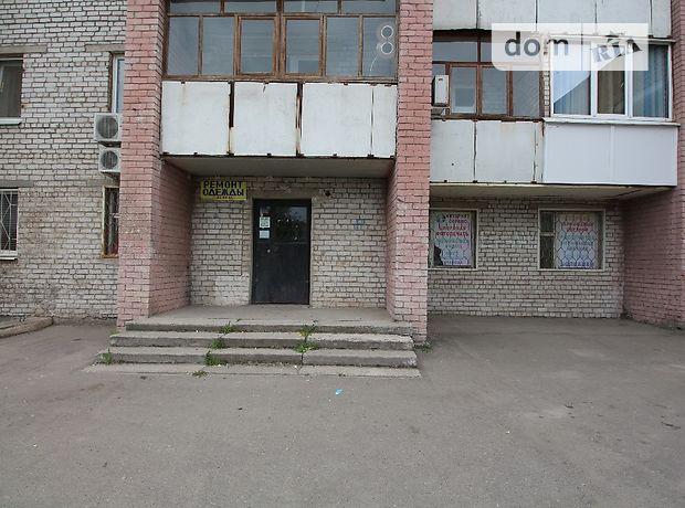 Продаж приміщення вільного призначення, Запоріжжя, р‑н.Космос, Космічна вулиця