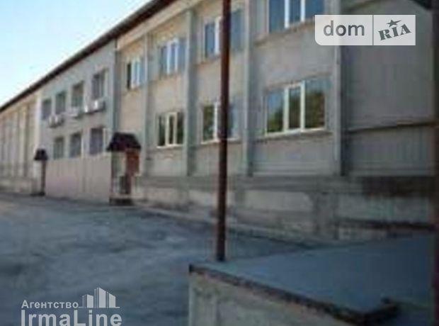 Продаж приміщення вільного призначення, Запоріжжя, р‑н.Шевченківський, Карпенка-Карого вулиця