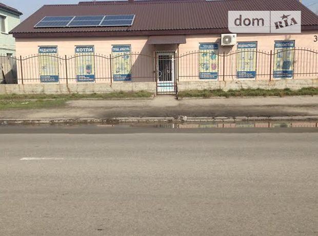 Продажа помещения свободного назначения, Запорожье, р‑н.Шевченковский, Куйбышева улица