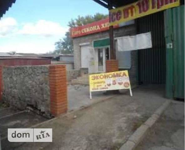 Продажа помещения свободного назначения, Запорожье, улица Перспективная