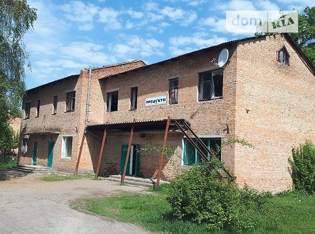 Продажа помещения свободного назначения, Черкасская, Золотоноша, c.Чапаевка