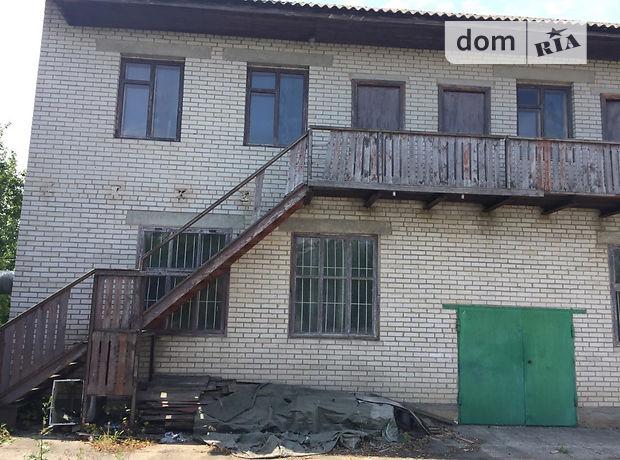 Продажа производственного помещения, Киевская, Белая Церковь, c.Фурсы, Центр