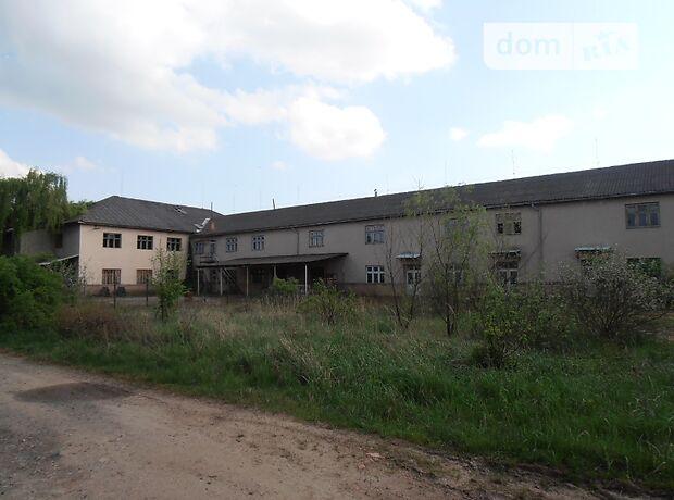 Производственное помещение в Берегове, провулок Залізничний, цена продажи: договорная за объект фото 1