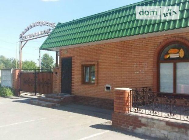 Виробниче приміщення в Бобровиці, ціна продажу: 155 000 долларів за об'єкт фото 1