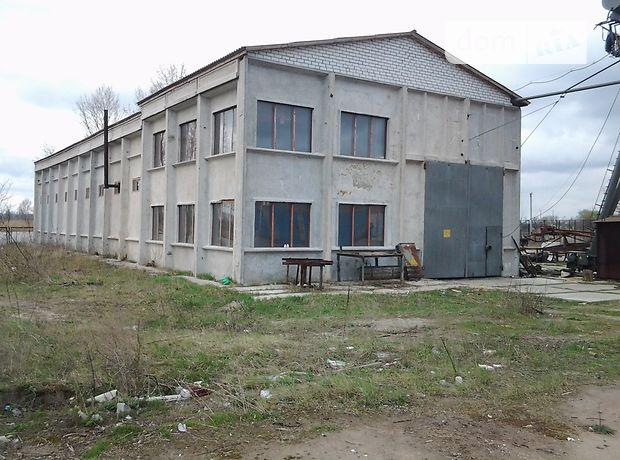 Продажа производственного помещения, Черкассы, р‑н.Червоная Слобода
