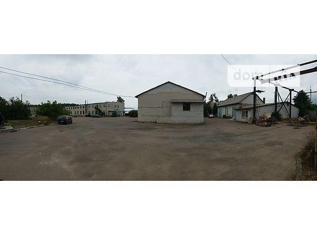 Продажа производственного помещения, Черкассы, р‑н.Геронимовка, Королева Академика улица