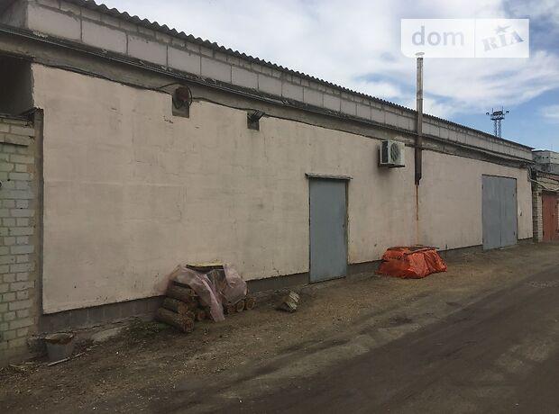 Производственное помещение в Черкассах, продажа по, в селе Хутора, цена: договорная за объект фото 1