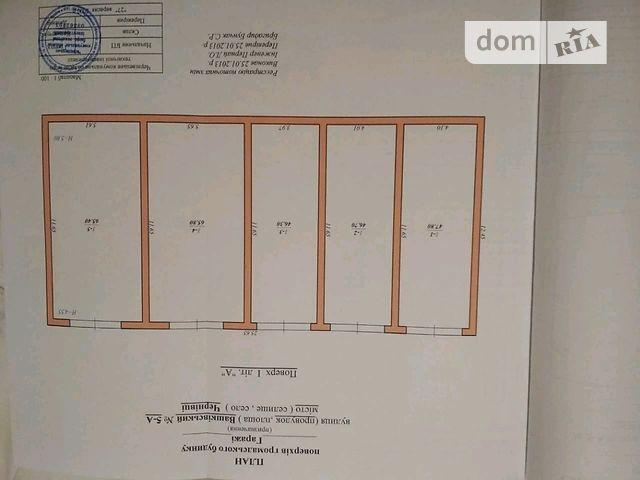 Продажа производственного помещения, Черновцы, р‑н.Роша, Вашковского улица
