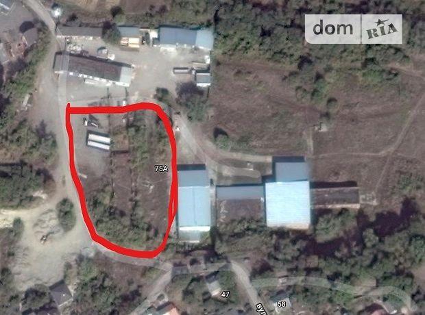 Продаж виробничого приміщення, Чернівці, р‑н.Садгора, Александрі Васіле вулиця 75A