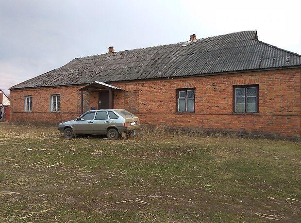 Продажа производственного помещения, Харьковская, Дергачи, c.Цуповка