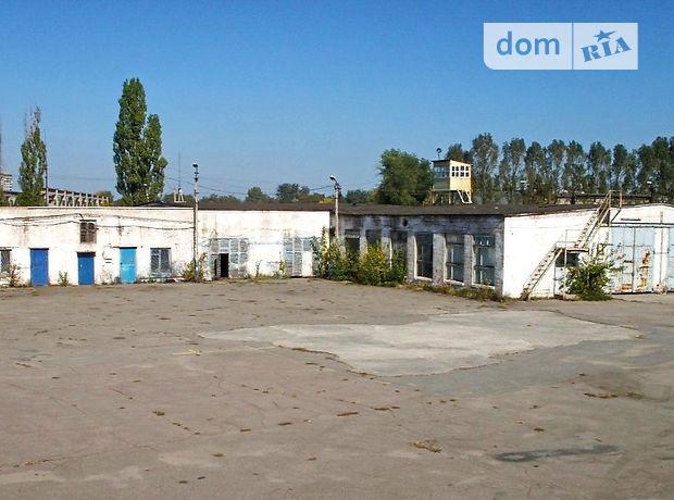 Продажа производственного помещения, Днепропетровск, р‑н.Амур-Нижнеднепровский, Береговая улица