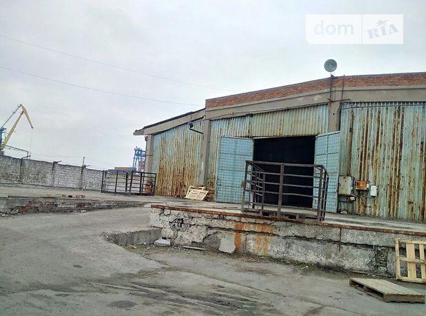 Продажа производственного помещения, Днепропетровск, р‑н.Амур-Нижнеднепровский, верстовая