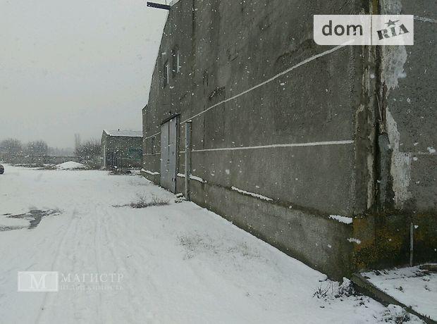 Продажа производственного помещения, Днепропетровск, р‑н.Индустриальный