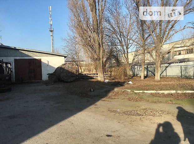 Продажа производственного помещения, Днепропетровск, р‑н.Северный, комисссара крылова