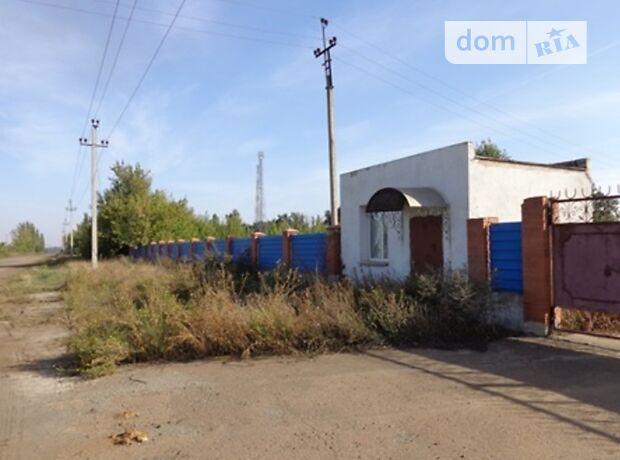 Виробниче приміщення в Голованівську, продаж по Промислова 8, в селі Побузьке, ціна: договірна за об'єкт фото 1