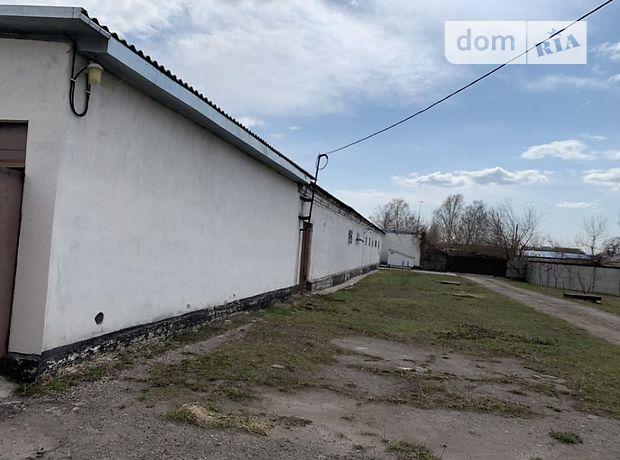 Производственное помещение в Харькове, продажа по, в селе Черкасские Тишки, цена: 298 000 долларов за объект фото 1
