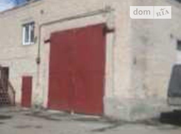 Производственное помещение в Харькове, продажа по, район Новая Бавария, цена: договорная за объект фото 1