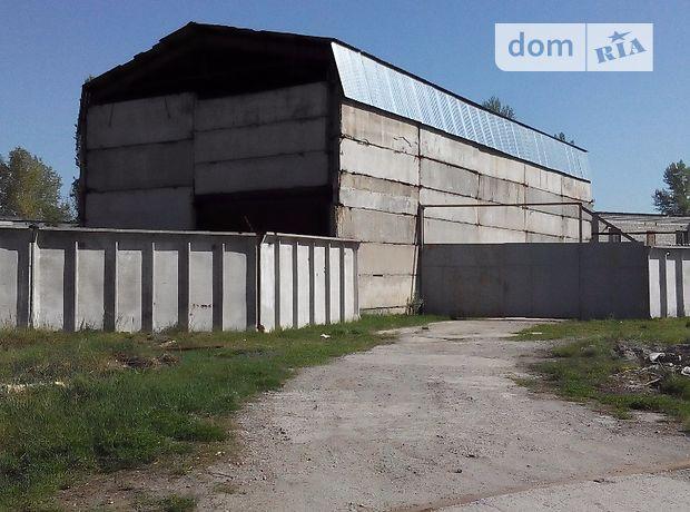 Продажа производственного помещения, Харьков, р‑н.Песочин