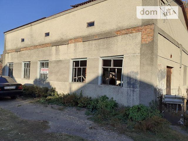 Производственное помещение в Хмельницком, продажа по, в селе Ружичанка, цена: 14 735 долларов за объект фото 1