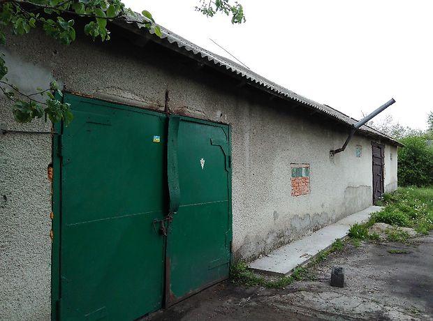 Производственное помещение в Ивано-Франковске, цена продажи: договорная за объект фото 1