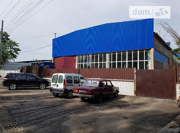 Продажа производственного помещения, Житомир, р‑н.Королевский, Промислова