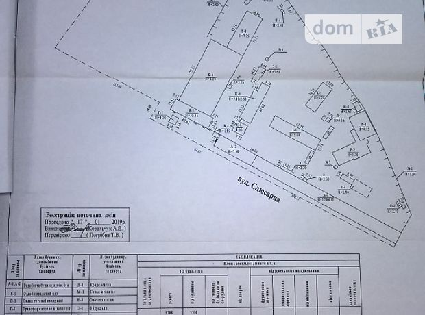 Производственное помещение в Карловке, цена продажи: 600 000 долларов за объект фото 1