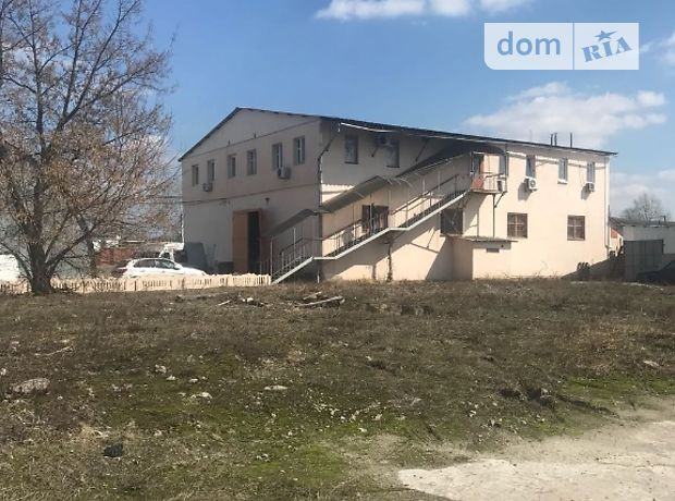 Продажа производственного помещения, Киев, р‑н.Печерский