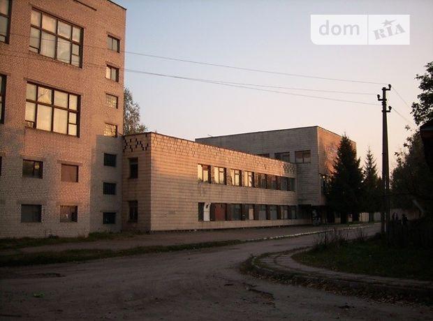 Виробниче приміщення в Козельці, продаж по Остер, в селі Остер, ціна: 800 000 долларів за об'єкт фото 1