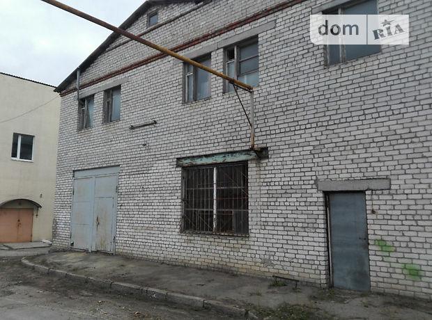 Продаж виробничого приміщення, Миколаїв, р‑н.Інгульський, Електронна вулиця