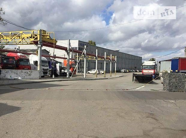 Производственное помещение в Одессе, продажа по, район Пересыпь, цена: 3 500 000 долларов за объект фото 1