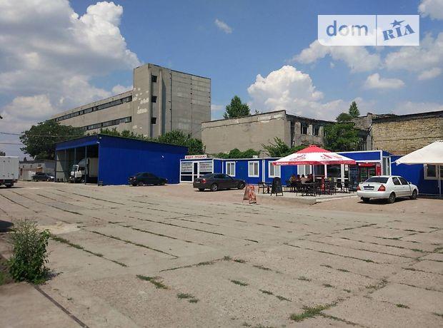 Продажа производственного помещения, Одесса, р‑н.Приморский, Николаевская дорога