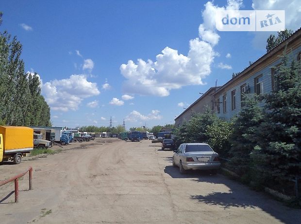 Продажа производственного помещения, Одесса, р‑н.Суворовский, Известковая улица