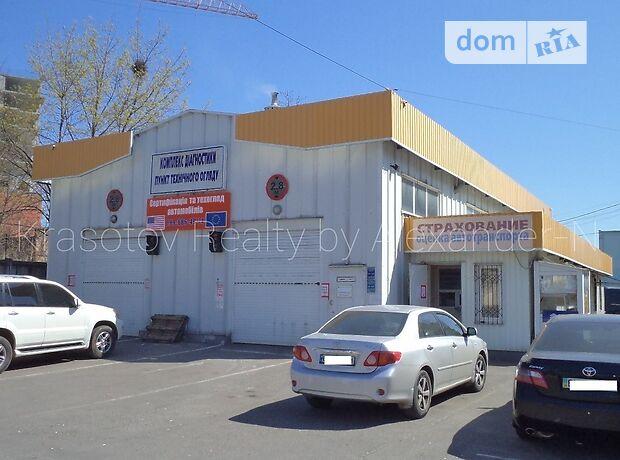 Производственное помещение в Одессе, продажа по 25-й Чапаевской дивизии улица, район Таирова, цена: договорная за объект фото 1