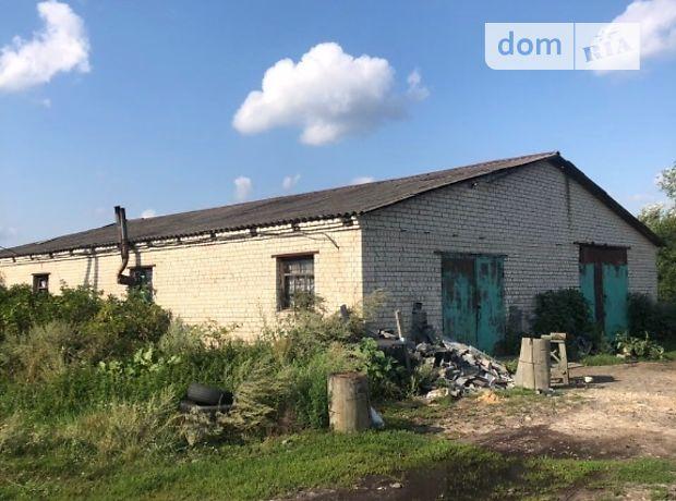 Производственное помещение в Ровно, продажа по, в селе Кустин, цена: 28 000 долларов за объект фото 1