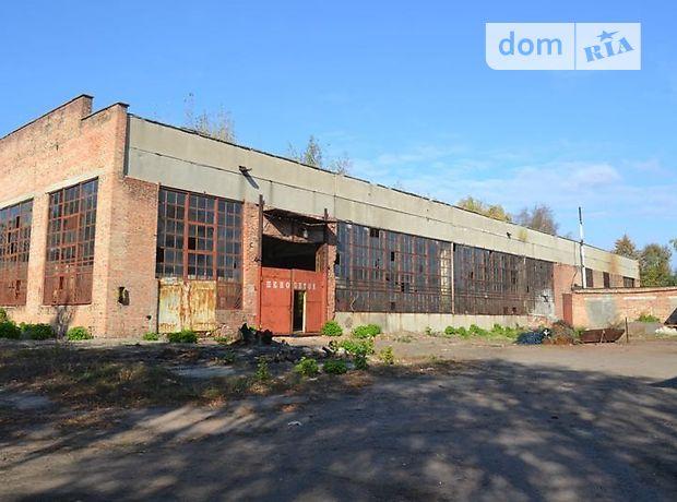 Продажа производственного помещения, Черкасская, Смела, р‑н.Смела, Ржевская