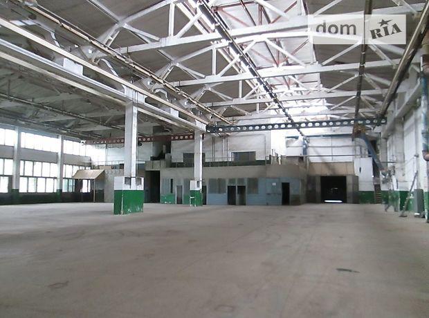 Производственное помещение в Тернополе, 15-го Апреля улица, цена продажи: 850 034 долларов за объект фото 1