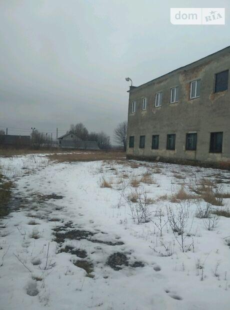 Производственное помещение в Тернополе, продажа по Токова, в селе Драгановка, цена: договорная за объект фото 1