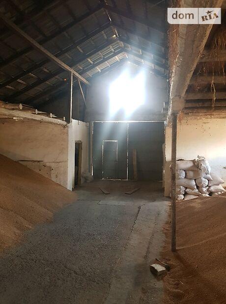 Производственное помещение в Тернополе, продажа по, в селе Миролюбовка, цена: 35 000 долларов за объект фото 1