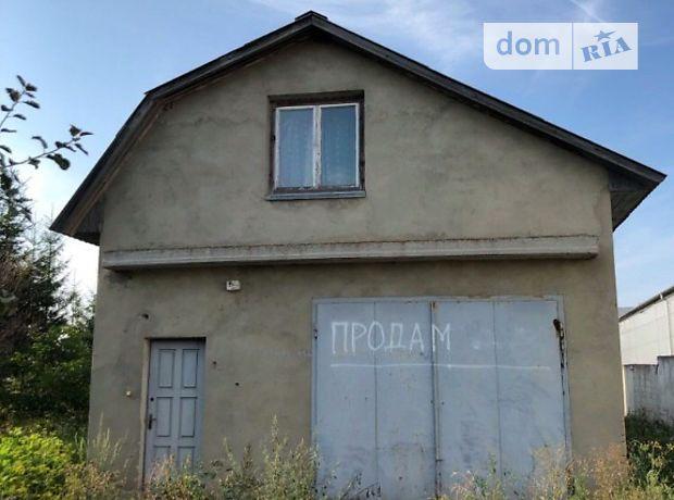 Производственное помещение в Тернополе, продажа по Промышленная улица, в селе Плотыча, цена: договорная за объект фото 1