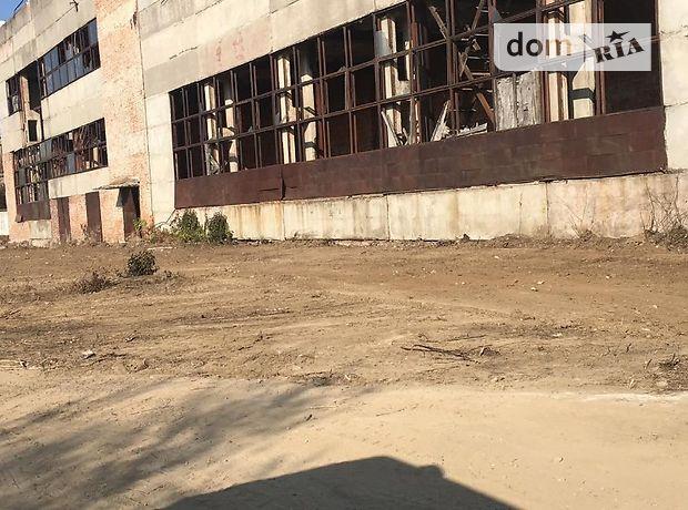 Производственное помещение в Тернополе, продажа по Лукьяновича Дениса улица, район Промышленный, цена: 52 000 долларов за объект фото 1