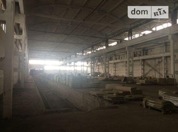 Производственное помещение в Тернополе, продажа по Лук'яновича Дениса, район Промышленный, цена: 1 690 000 долларов за объект фото 1