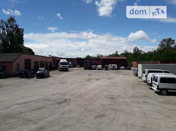 Производственное помещение в Тернополе, продажа по Текстильная, 30-А, район Промышленный, цена: договорная за объект фото 1