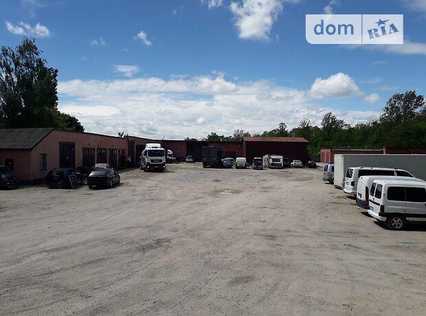 Производственное помещение в Тернополе, продажа по Текстильная улица, район Промышленный, цена: договорная за объект фото 2