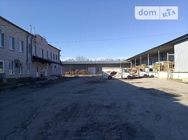 Производственное помещение в Вышгороде, продажа по Ленина, в селе Низшая Дубечня, цена: договорная за объект фото 1