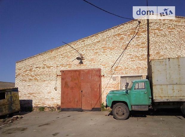 Продажа производственного помещения, Запорожье, р‑н.Богатыревка,