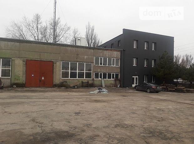 Производственное помещение в Запорожье, продажа по Юности, район Коммунарский, цена: договорная за объект фото 1
