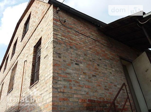 Продаж виробничого приміщення, Запоріжжя, р‑н.Шевченківський, Далекосхідна вулиця
