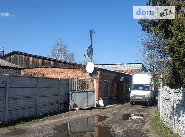 Производственное помещение в Золочеве, продажа по 8-го Березня, район Золочев, цена: договорная за объект фото 1